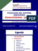1- Fisiologia Del Sistema Endocrino Parte I-sáb 25abr 2015-Gvs