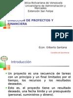 diplomado proyectos
