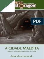 51 a Cidade Maldita