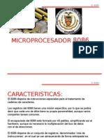 Microprocesadores 8086