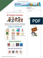 El Cuerpo Humano Anatomia para los niños.pdf