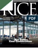 Rice Magazine 2