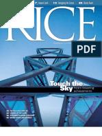 Rice Magazine 4