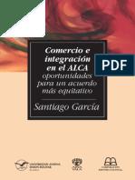 Integración en El ALCA