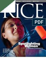 Rice Magazine 5