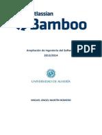 Bamboo - Memoria