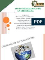 Instituto Tecnologico de La Chontalpa 2