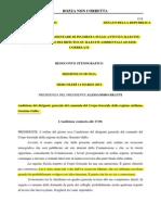 Gullo Ex Direttore Generale Ambiente Sicilia Depone Commissione Sul Riciclo Rifiuti Rifiuti Cannova Marino Lo Bello Sansone 27 03 15