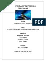 Medios Comunicación