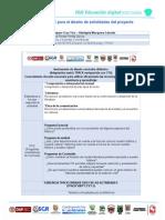 Matriz TPACK Para El Diseño de Actividades Mejorada-Adelayda