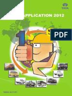 TBEM Application 2012 Mytml