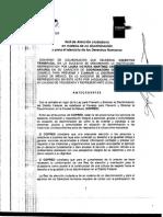 Red de Atención ciudadana en materia de no discriminación y para el ejercicio de los Derechos Humanos