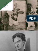 Arte - Frida Kahlo