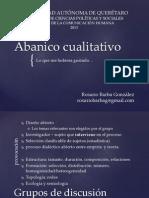 BARBA_ Rosario_FCPyS.uaq - Abanico Cualitativo
