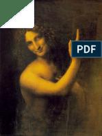 Arte - Leonardo Da Vinci