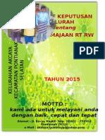 Cover Sk Peremajaan Rt Rw