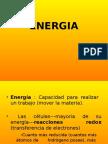 Energía Clase 2014