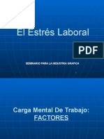 Car Ga Mental de Trabajo