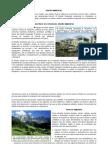 Diseño Ambiental - El Medio Físco Natural