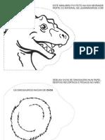 minilibro dinosaurios- GZ