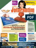 Gazeta de Votorantim Edição 119