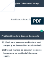 La Escuela Ecologista Clásica de Chicago.pdf