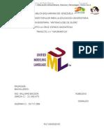 Trabajo Sobre UML