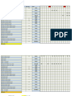 Planificacion General de Preparacion de Terreno - Piquillo-pivote 2015