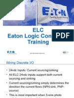 2.II.ELC IO Wiring