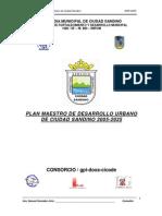 Plan Maestro -Cs