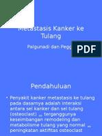 Metastasis Tulang