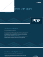 Get Started With Spark White Paper