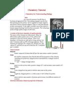Basic Chemistry for Understanding Biology