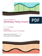 Simple way to find decorated flyer on Microsoft Word!