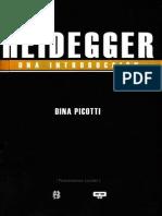 Heidegger, Una Introduccion