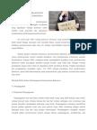 Paradigma Pembangunan Perekonomian Indonesia