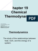 Chap19 Thermodynamics Ppt