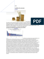 Sistema Financiero en el peru