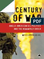 Engdahl Century of War Book