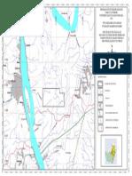 Peta Kesampaian daerah