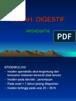 Bedah Digestif