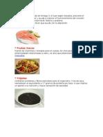 10 alimentos sano y no sanos.docx