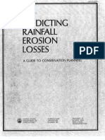 WISCHMEIER e SMITH 1978_Predicting Rainfall Erosion Losses a Guide to Conservation Planning