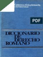 Diccionario Romano