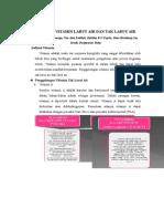 Analisis Vitamin Larut Air Dan Tak Larut Air