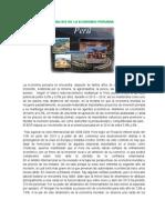 Analisis de La Economía Peruana