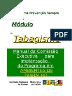 Anexo 16 Tabagismo Manual Comisso Executiva Programa Pr