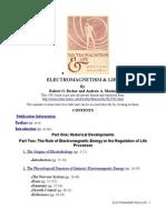 Electromagnetism & Life
