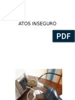 Atos Inseguro