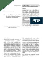 Educación, Compromiso Social y Formación Docente (Álvaro Bustamante)